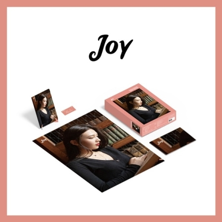 RED VELVET - PUZZLE PACKAGE LIMITED EDITION (JOY Ver.) Koreapopstore.com
