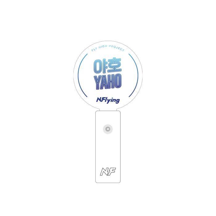 [N.FLYING] YAHO Light Stick Koreapopstore.com