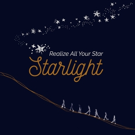ENOI - FOR RAYS, REALIZE ALL YOUR STAR (SPECIAL ALBUM) Koreapopstore.com