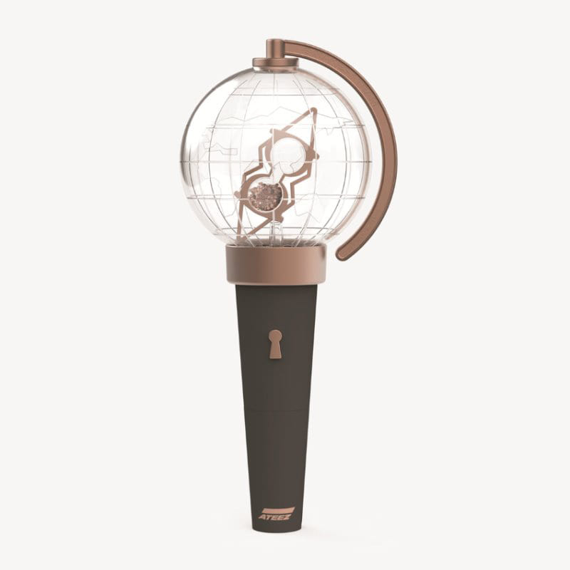 [ATEEZ] OFFICIAL LIGHT STICK Koreapopstore.com