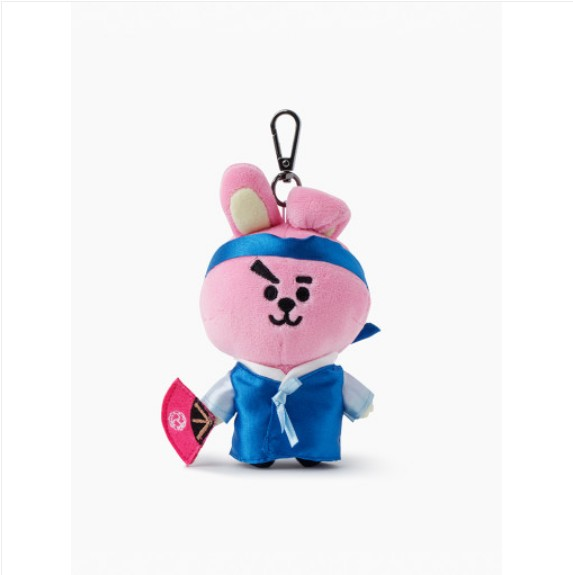 [BT21] Bag Charm Hanbok Edition : COOKY (LF) Koreapopstore.com