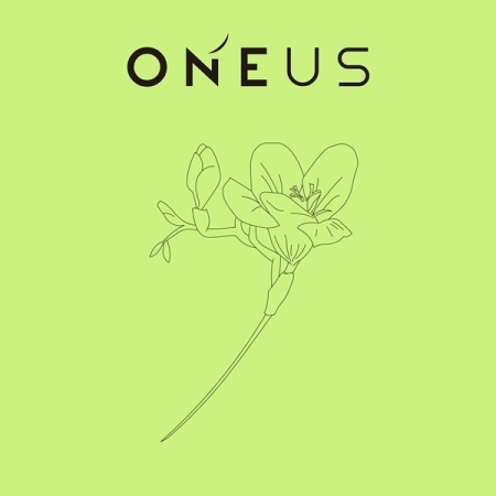 ONEUS - IN ITS TIME (1ST SINGLE ALBUM) Koreapopstore.com