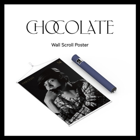 [MAX] Wall Scroll Poster Koreapopstore.com