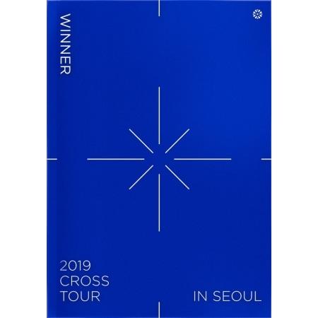 WINNER - WINNER 2019 CROSS TOUR IN SEOUL (2DVD+2CD) Koreapopstore.com