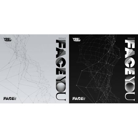 VERIVERY - FACE YOU (4TH MINI ALBUM) Koreapopstore.com