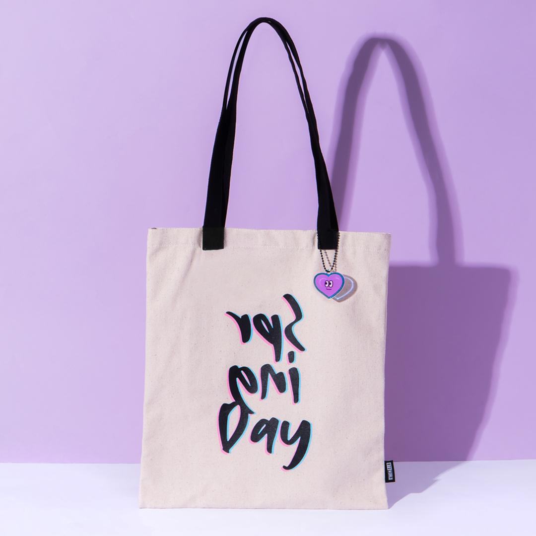 [BTS WORLD] SPRING DAY Eco Bag Koreapopstore.com