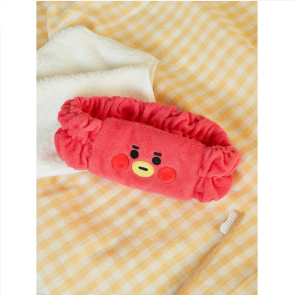 [BT21 BABY] Washing Band : TATA (LF) Koreapopstore.com