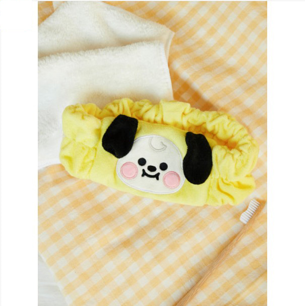 [BT21 BABY] Washing Band : CHIMMY (LF) Koreapopstore.com