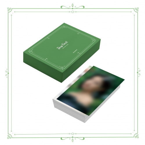 [Ship From 5th/NOV] [LOVELYZ] POSTCARD SET / ONTACT CONCERT DEEP FOREST Koreapopstore.com