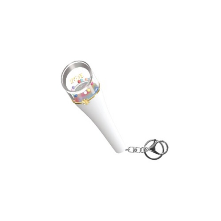 [IZ ONE] EYE ON ME – Light Stick Mini Keyring Koreapopstore.com