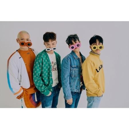 BTOB 4U - INSIDE (SIDE VER.) Koreapopstore.com
