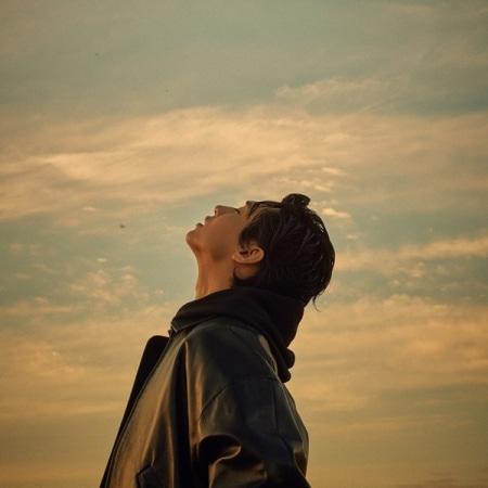 HENRY - JOURNEY (3RD MINI ALBUM) Koreapopstore.com