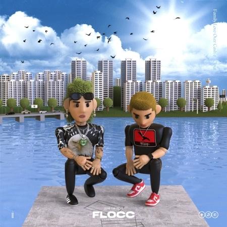 ZENE THE ZILLA - FLOCC (DELUXE) Koreapopstore.com