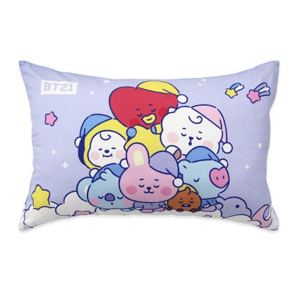 [BT21 BABY] DREAM Pillow Cover (NHD) Koreapopstore.com