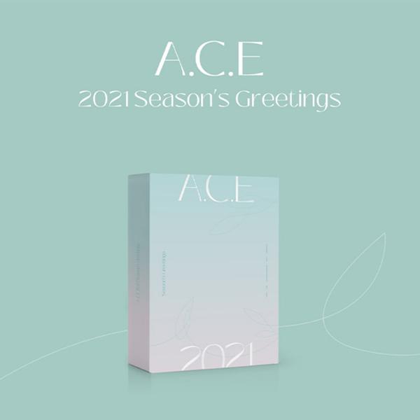 [A.C.E] 2021 SEASON'S GREETINGS Koreapopstore.com