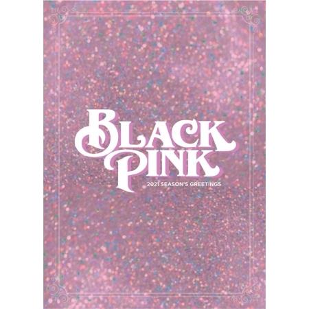 BLACKPINK - BLACKPINK 2021 SEASON'S GREETINGS Koreapopstore.com