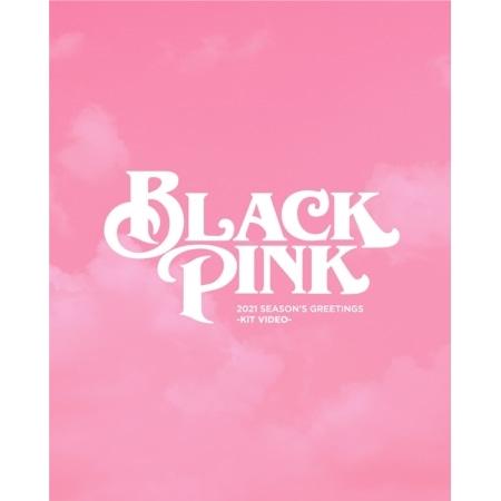 BLACKPINK - BLACKPINK 2021 SEASON'S GREETINGS [KIT VIDEO] Koreapopstore.com