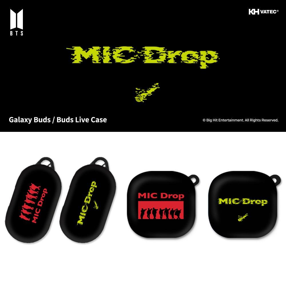 [BTS] MIC DROP : Buds / Buds Live Koreapopstore.com