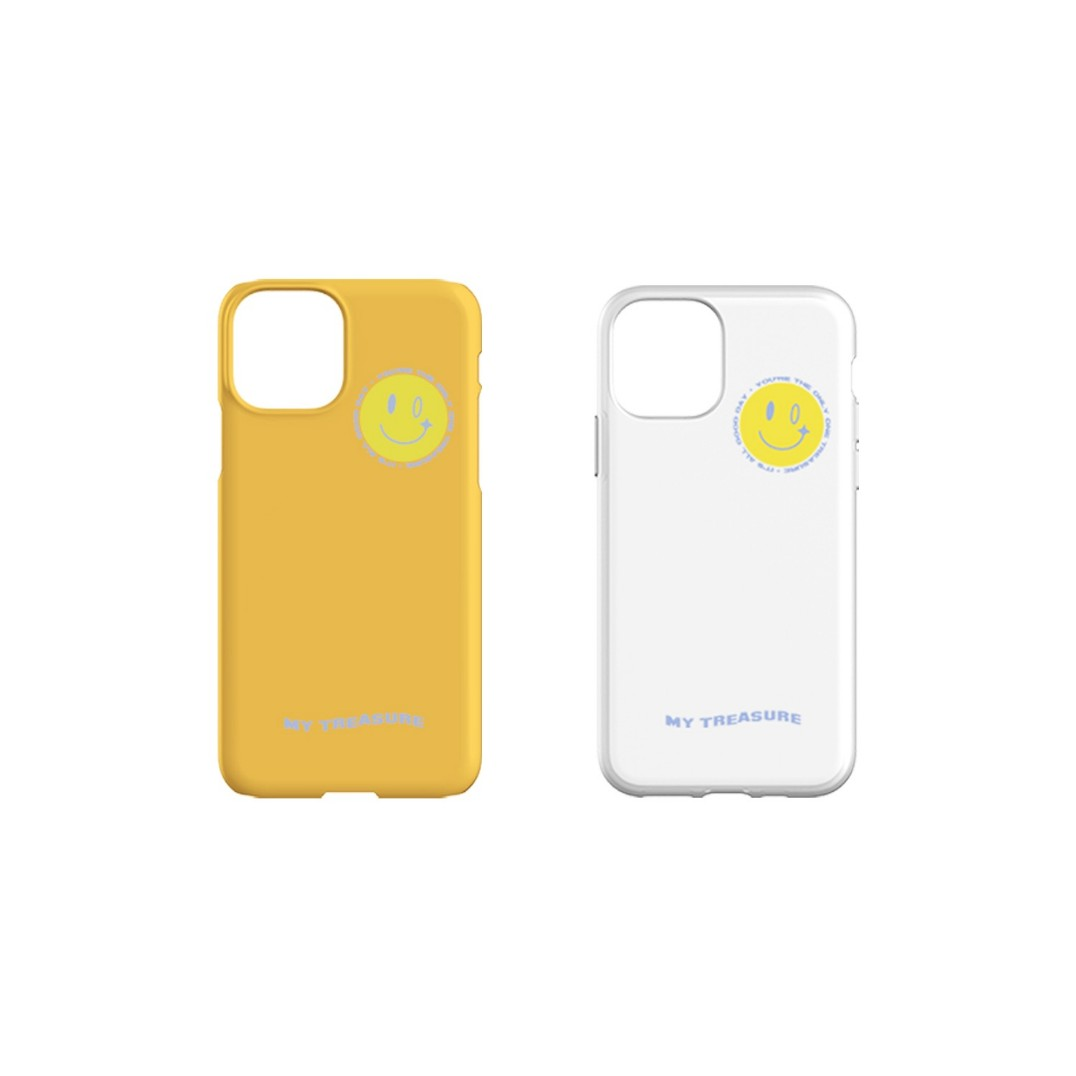 [~28th/JAN][Ship From 23rd/FEB][MYTREASURE] TREASURE PHONECASE_TYPE 3 Koreapopstore.com