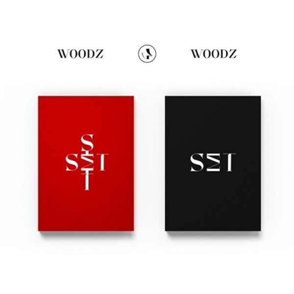 [~3rd/MAR] WOODZ - SINGLE ALBUM [SET] Koreapopstore.com