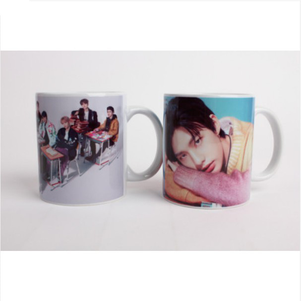 [STRAY KIDS] Mug Cup (MIXTAPE : GONE DAYS) : GROUP Koreapopstore.com