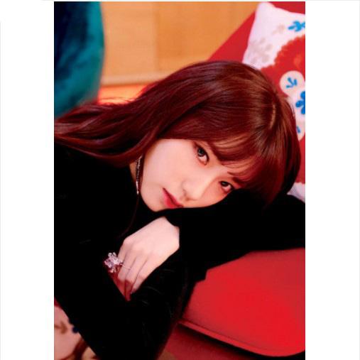 [ROCKET PUNCH] Big Poster (A2 Size) : SUYUN Koreapopstore.com