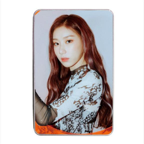 [ITZY] Tin Case Large (Storage) : CHAERYEONG Koreapopstore.com