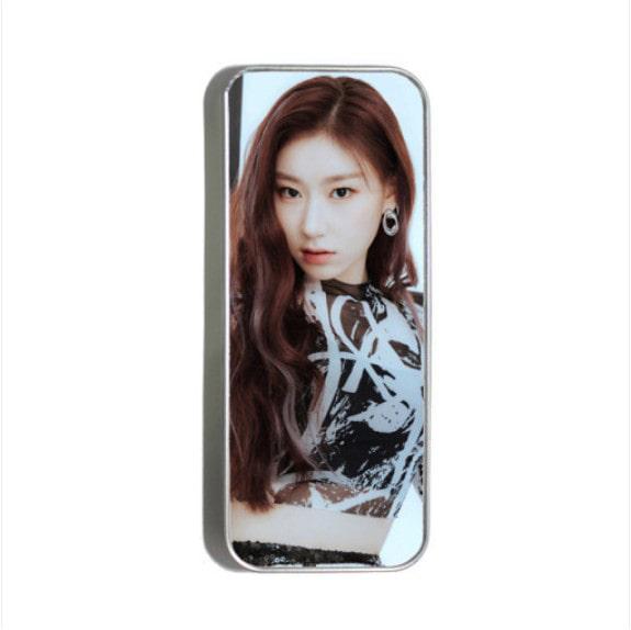 [ITZY] Tin Case Small (Pencil Case) : CHAERYEONG Koreapopstore.com
