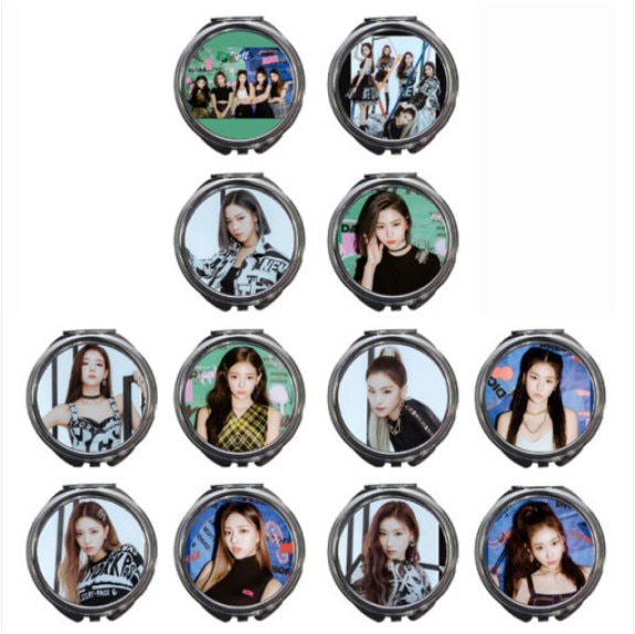 [ITZY] A Two-way Mirror (ITZY ME WANNA BE) Koreapopstore.com