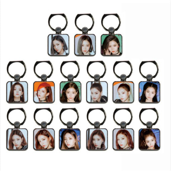 [ITZY] Smartphone Finger Ring (ITZY ME WANNA BE) Koreapopstore.com